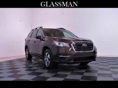 Certified Pre-Owned 2019 Subaru Ascent Premium