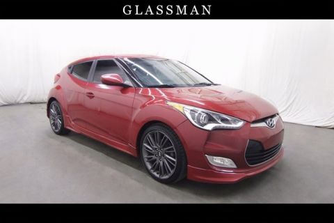 Pre-Owned 2013 Hyundai Veloster RE:MIX